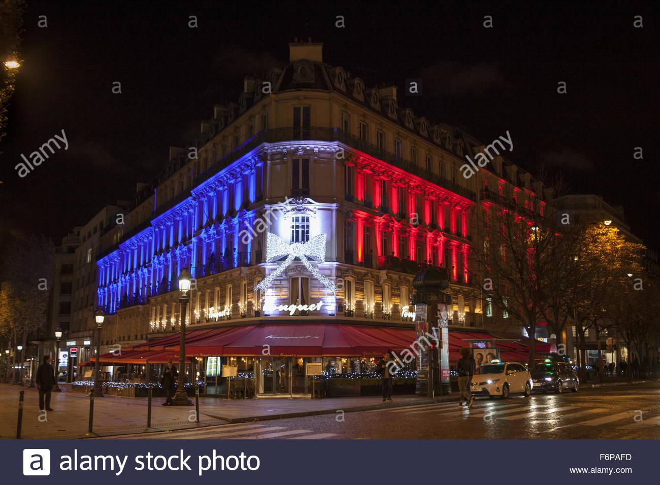 Paris France November Th FRANCE Paris Famous - Is paris in france