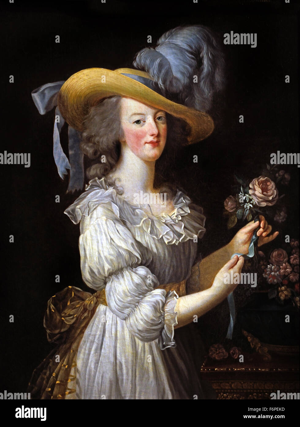 Pictures of marie antoinette beheaded What were the main reasons behind the beheading of Marie