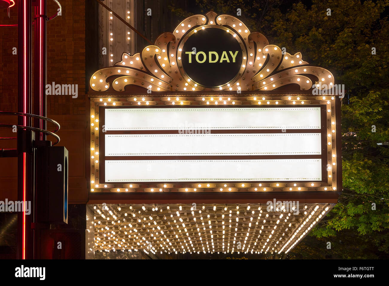 Broadway Lights Marquee Broadway Marquee Light...