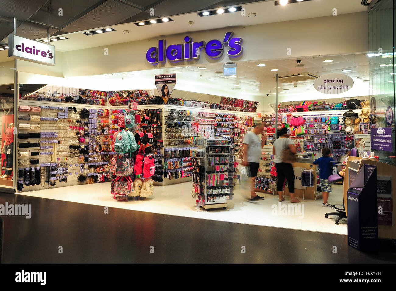 Claire's Accessories - The Gardens Mall