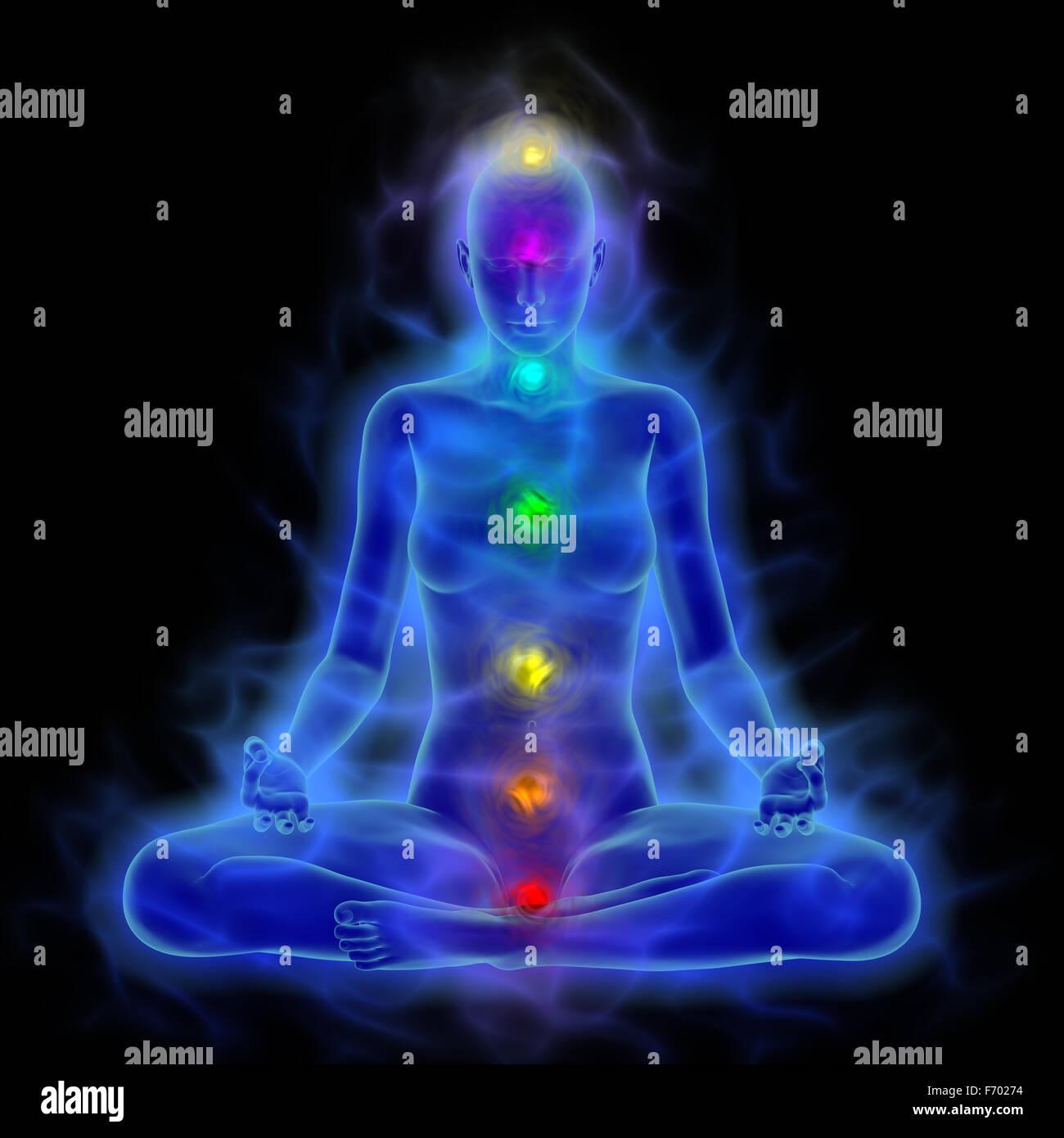 Natural Healing Power Of Human Body