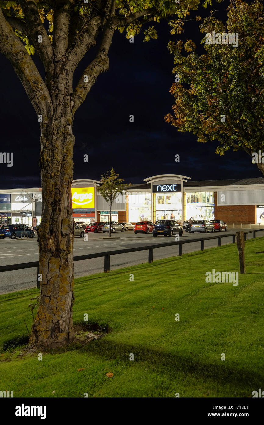 Th Next shop at the Deepdale Retail Park in Preston & Th Next shop at the Deepdale Retail Park in Preston Stock Photo ... azcodes.com
