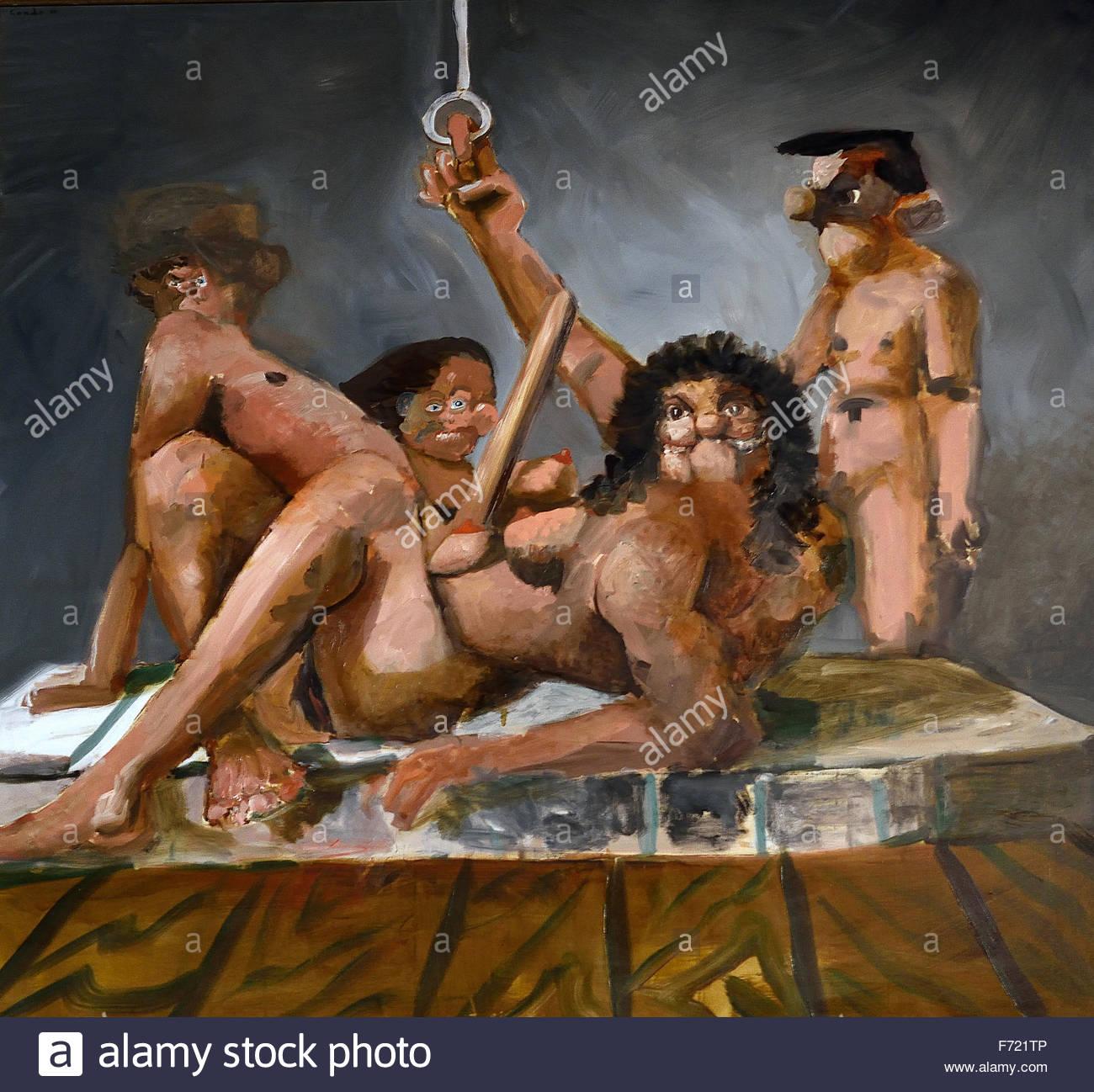 Sex through the anal