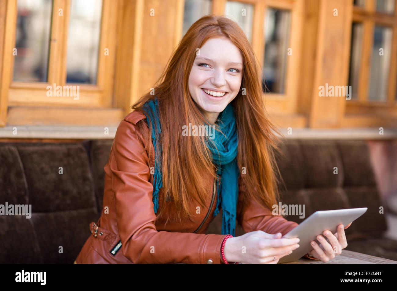 Redhead Leather 25