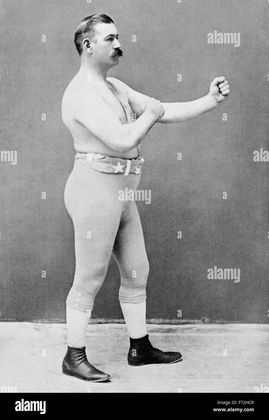 Vintage Boxer 112