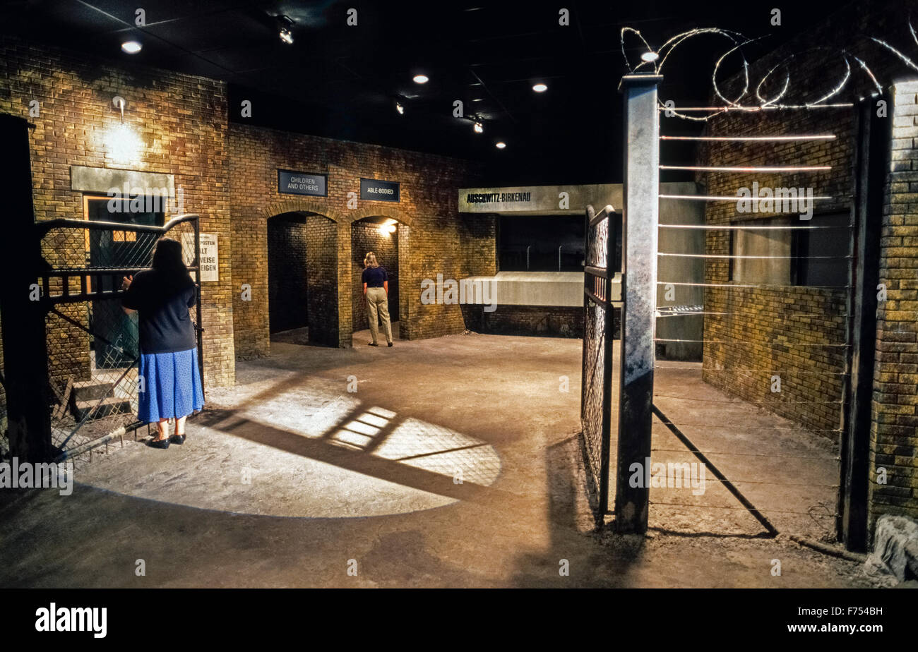 the museum of tolerance features holocaust memorials and is part stock photo the museum of tolerance features holocaust memorials and is part of the simon wiesenthal center in los angeles california usa
