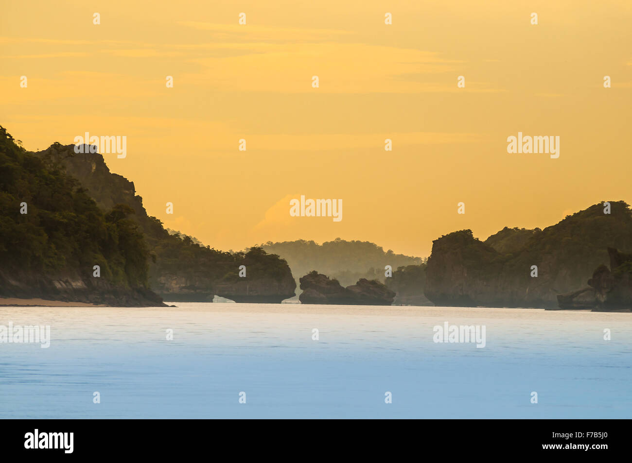 summer outdoor backgrounds. Backgrounds Brackground Landscape Outdoor Summer Beach Gloaming Island Rock Sea Sky Sunset Xhillock