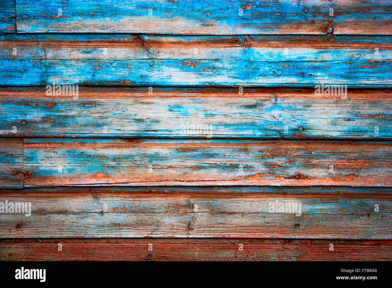 photo painted wood grunge - photo #5