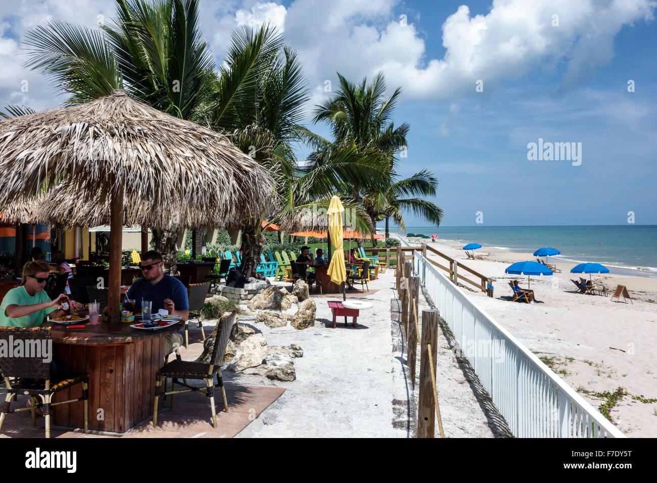 Cafes In Vero Beach