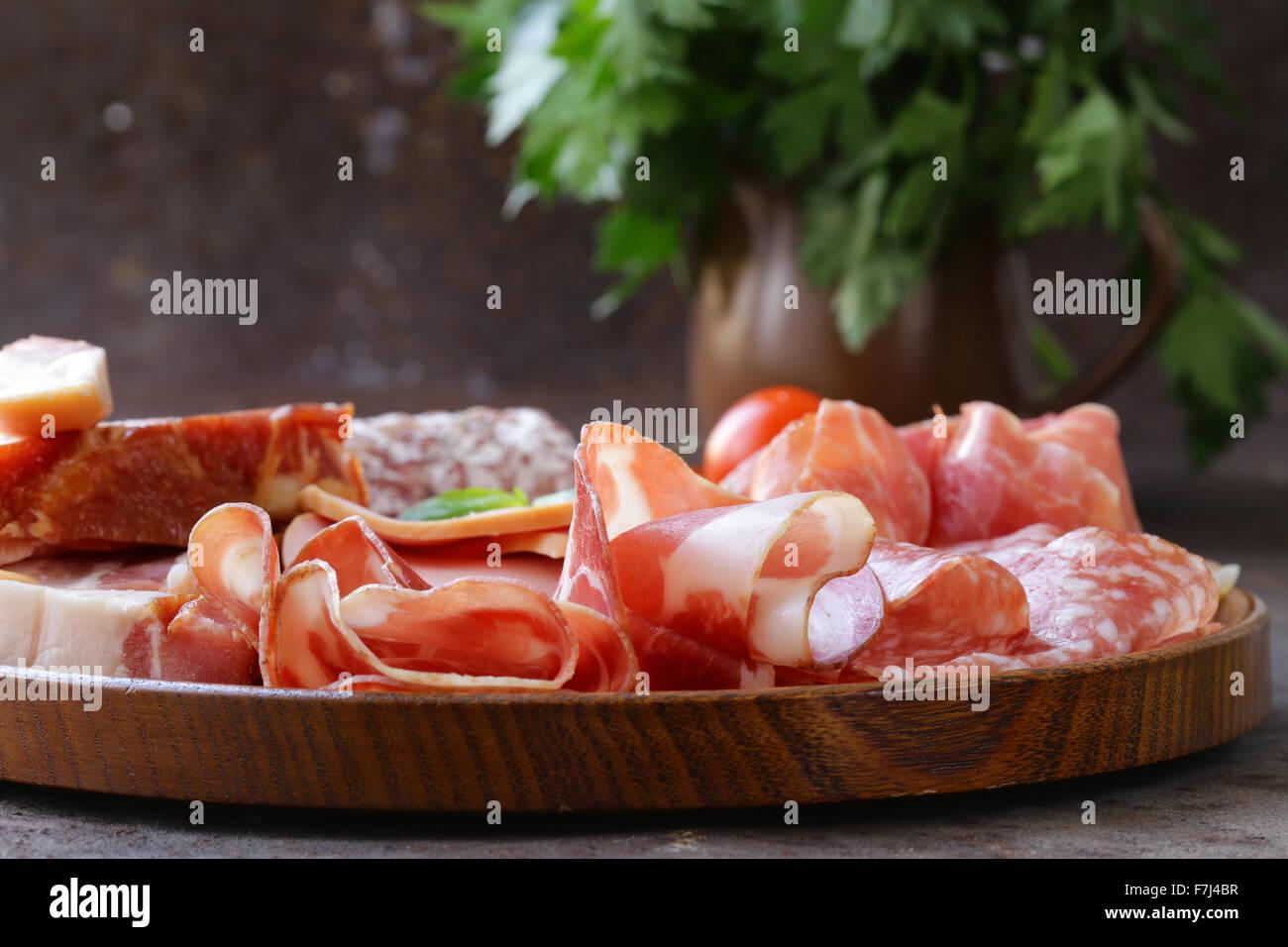 Parma Meat