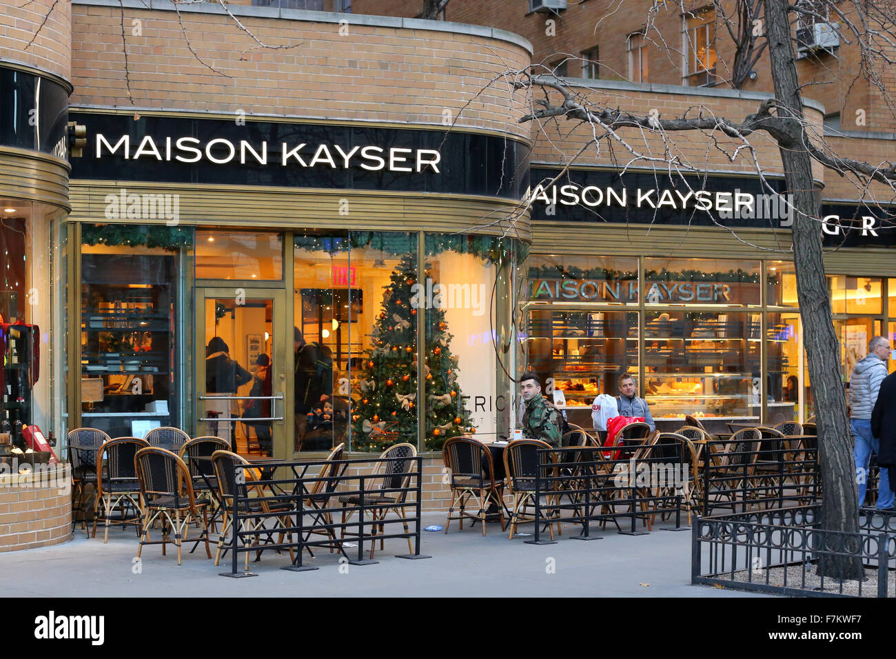 Maison kayser columbus circle location in new york city for Maison a new york