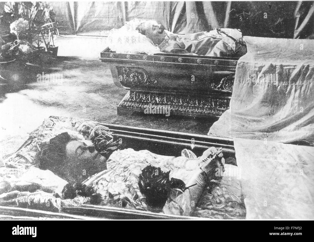 an overview of the misconceptions of the assassination of archduke ferdinand Main causes of world war i  -assassination of archduke franz ferdinand- was the assassination of archduke franz ferdinand of austria-hungary in june 1914, a .