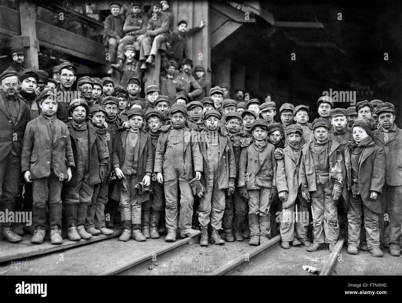 history of child labour This paper examines the influence of adult market wages and having parents  who were child labourers on child labour, when this decision is jointly determined .
