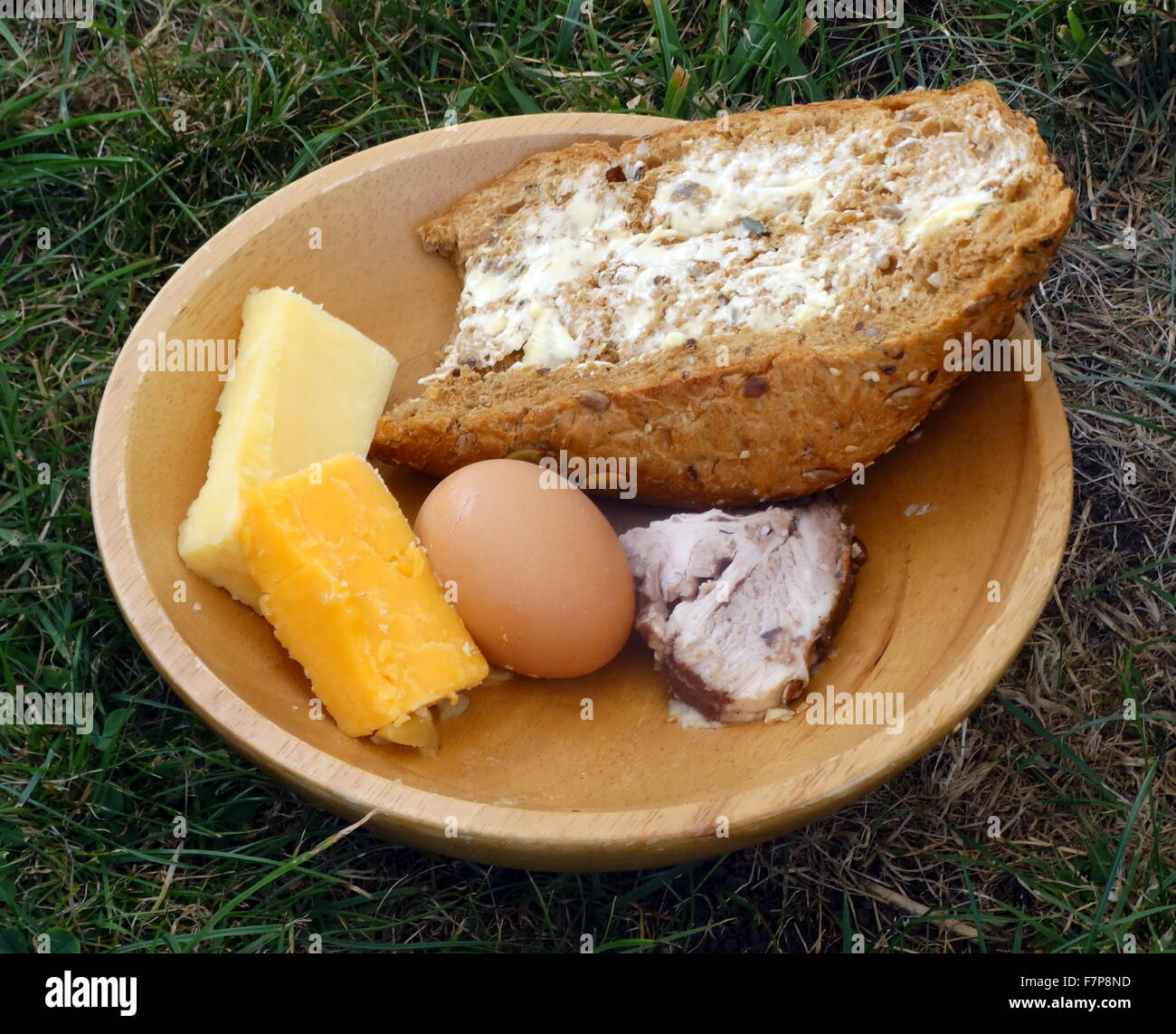 18th century british army food rations reconstruction