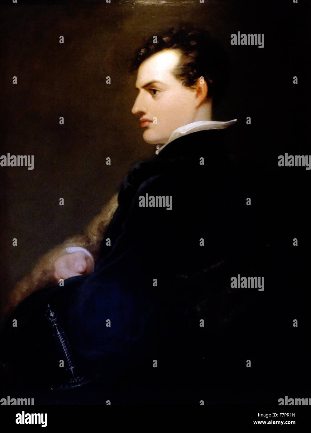 essay on lord byron poetry Read this essay on lord byron if there was one thing lord byron was known for besides his poetry was his lord of the flies in the allegory.