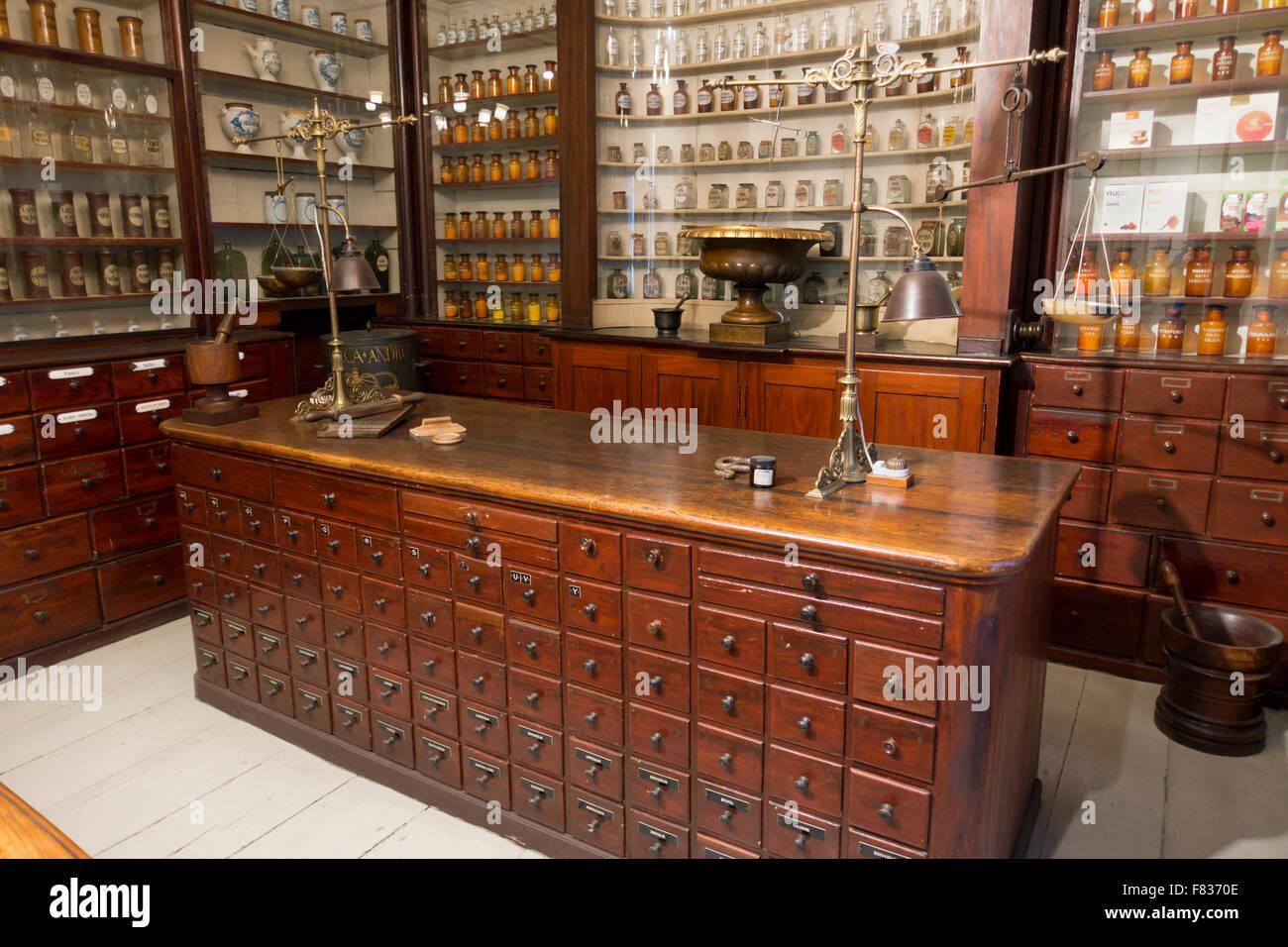 Consider, that vintage pharmacy photographs good