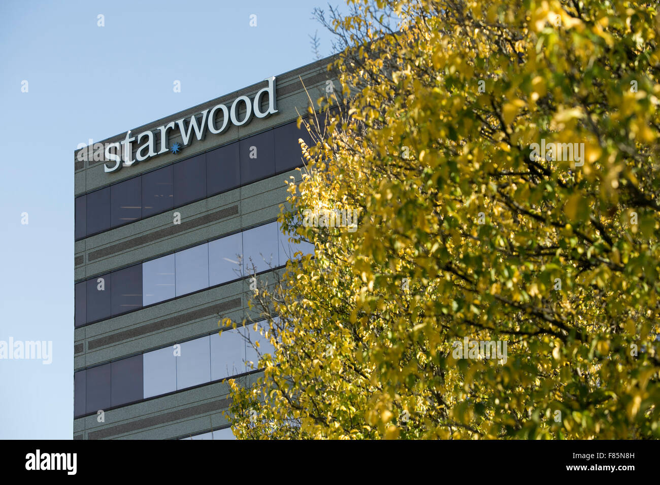 So you stayed at a Starwood hotel: Tips on data breach