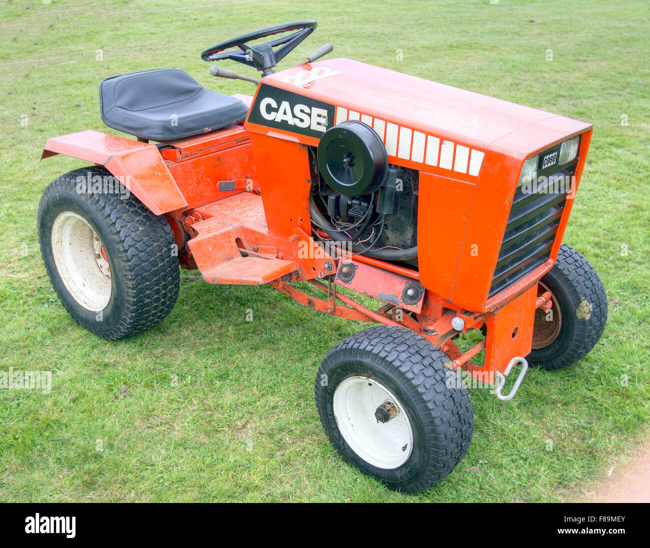 Ji Case 222 Garden Tractor Outdoors Vintage1969 1988 200