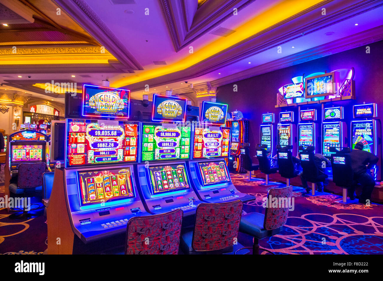 Best mandalay bay slots australian poker machines