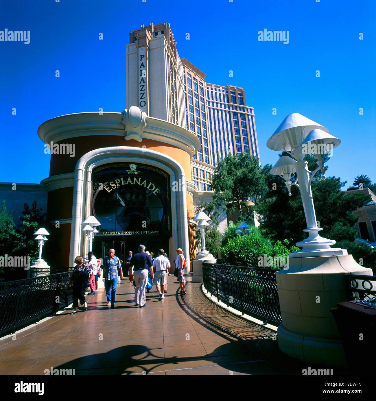 Boutique Hotel Las Vegas Strip