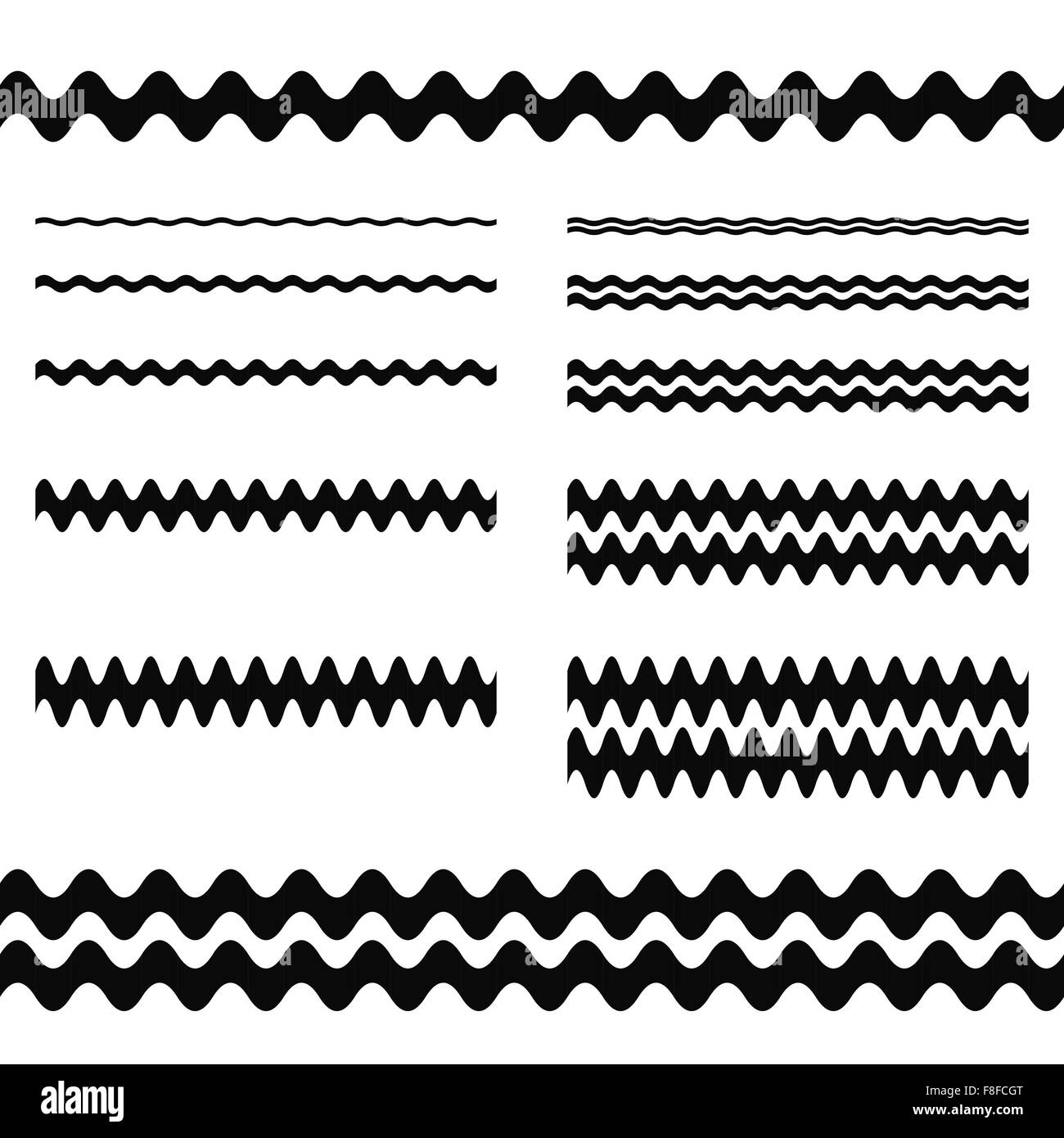Graphic Design Elements Line : Curly line divider pixshark images galleries