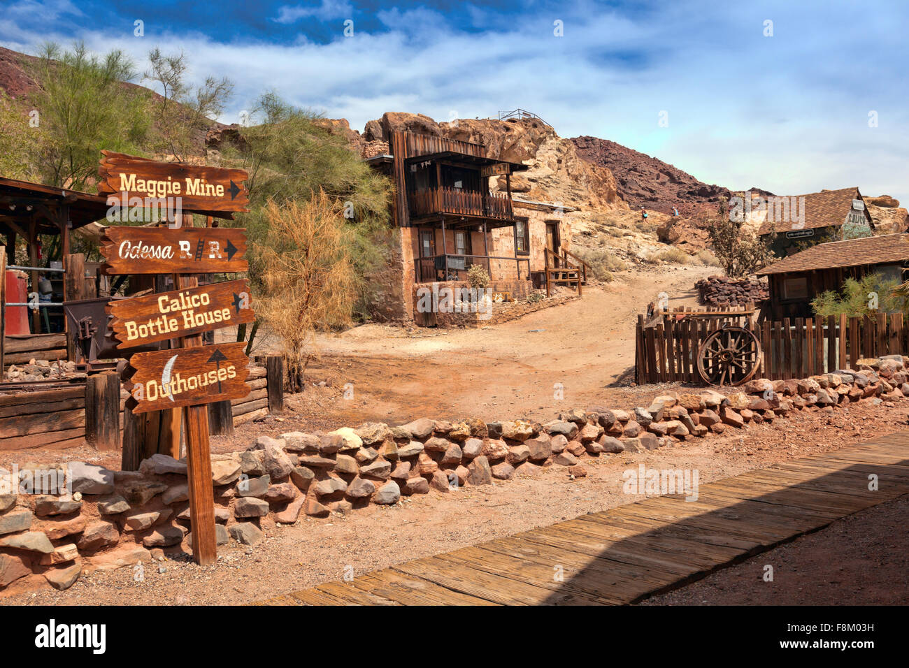 Ghost Town In The Nevada Desert Near Las Vegas Abandoned Mining – Tourist Attractions Near Las Vegas