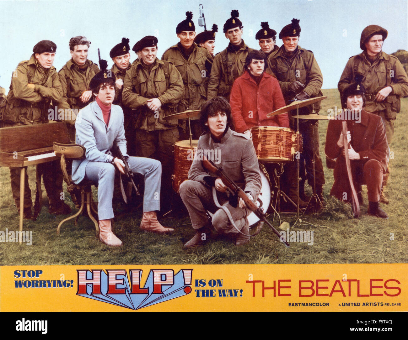 richard lester films