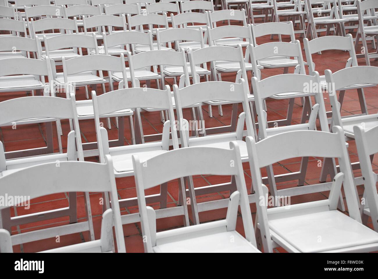 White Catering Chairs Stock Photo Royalty Free Image - Catering chairs