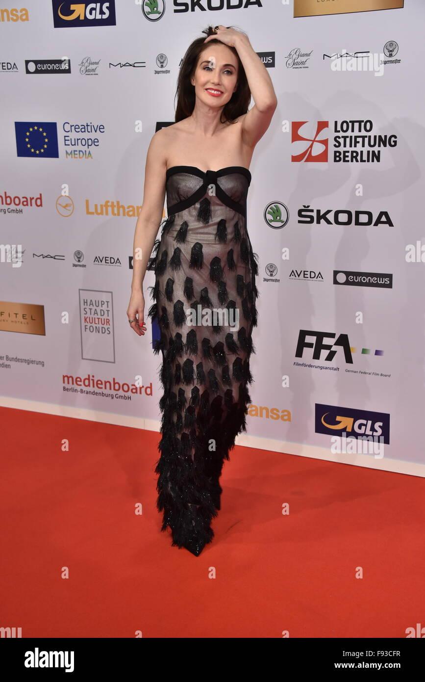 carice van houten red carpet arrivals 28 european film awards in