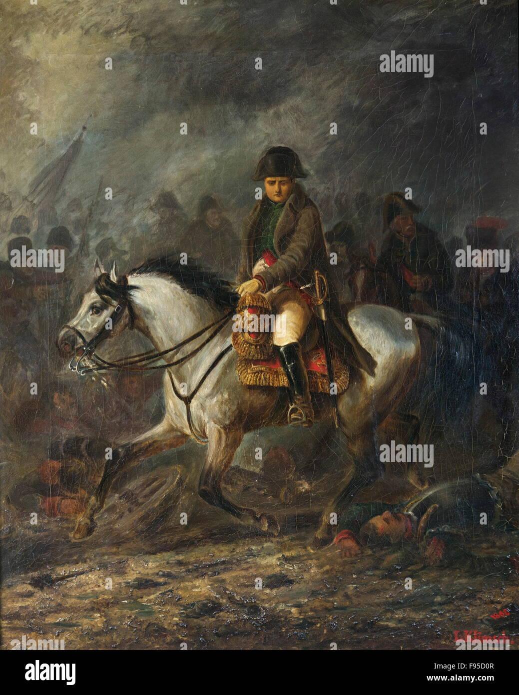Battle of Waterloo - Simple English Wikipedia, the free encyclopedia