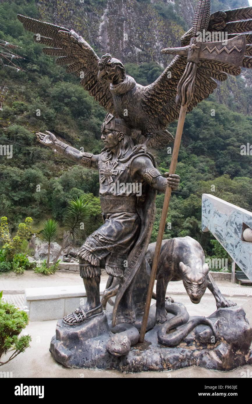 puma statua