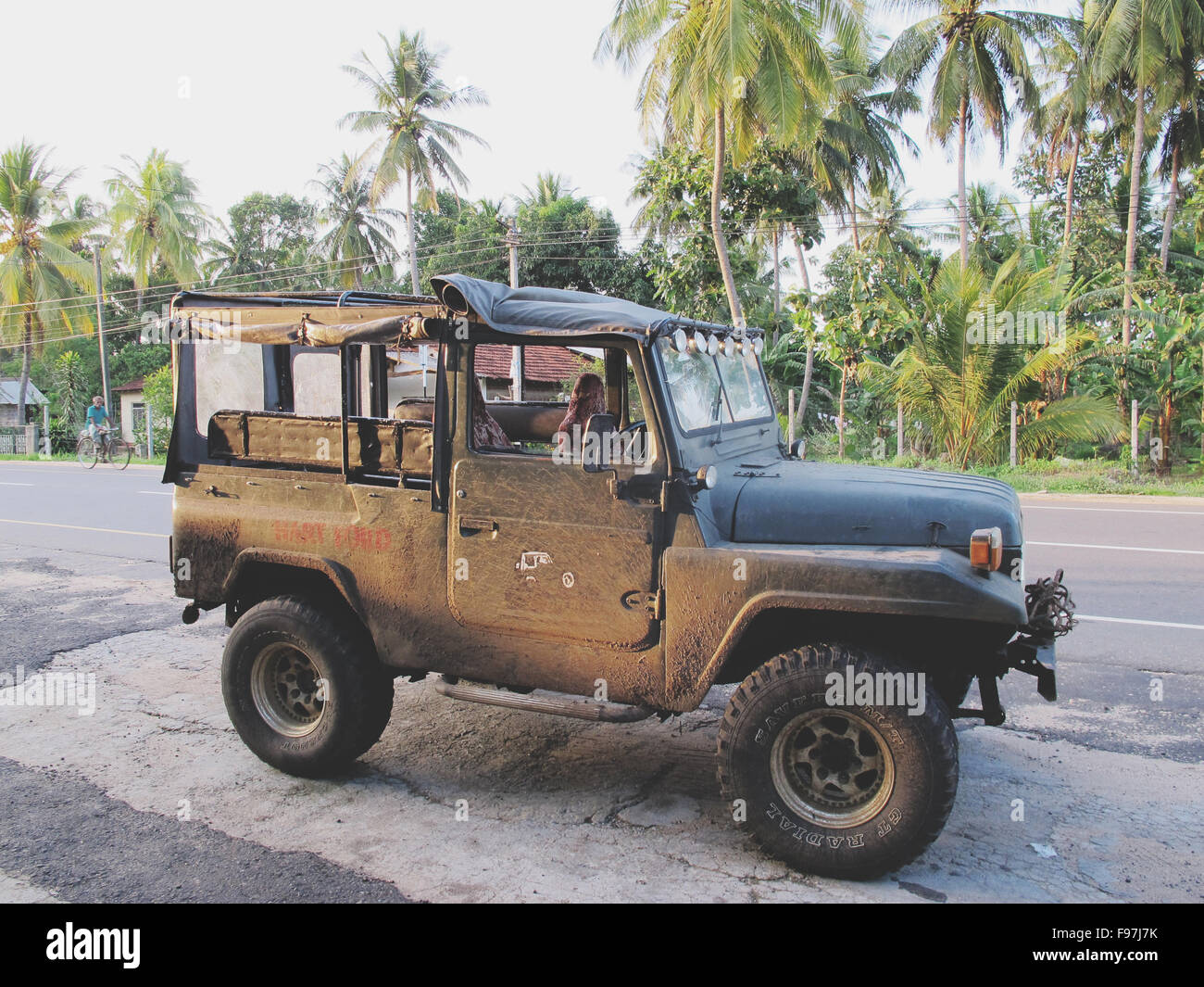 Old Pick-Up Truck Stock Photo: 91751735 - Alamy