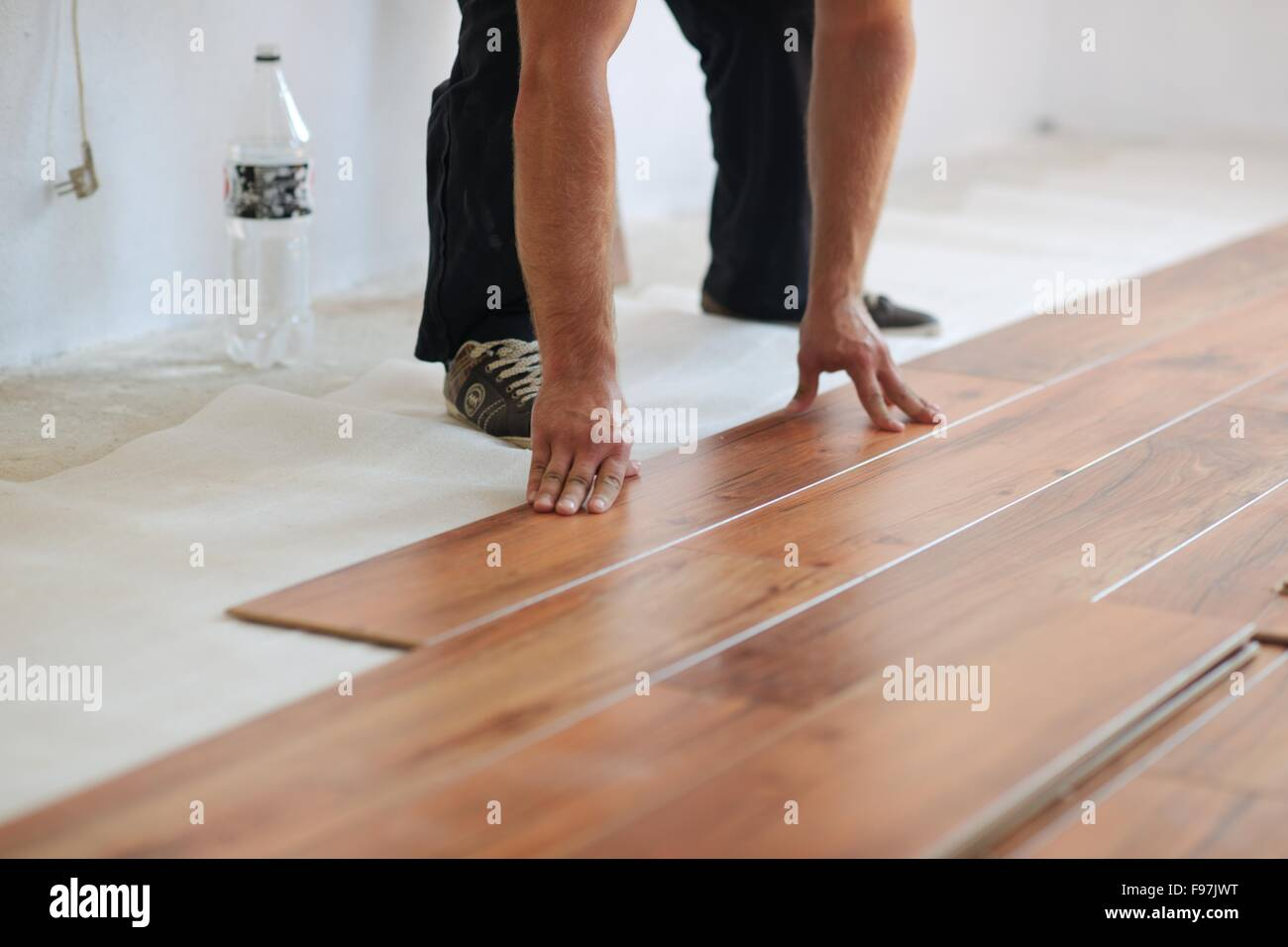 How To Install Linoleum Flooring How To Lay Vinyl Tiles On