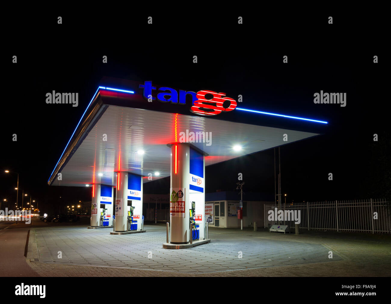Oldenzaal netherlands february 28 2015 tango gas station at stock photo royalty free image - Oldenzaal mobel ...