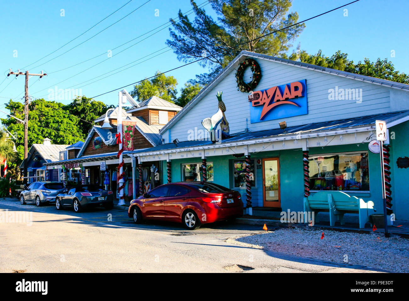 Bradenton Beach Florida Restaurants