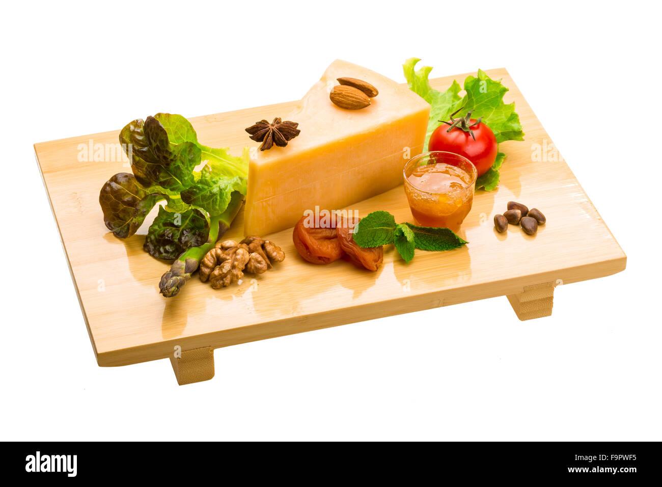 Old Hard Cheese Stockfoto, Lizenzfreies Bild: 92086713