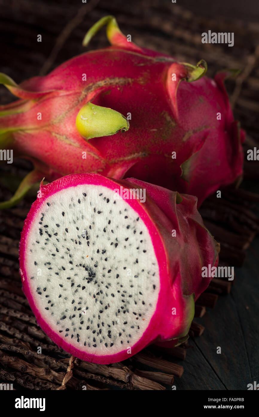 Rawanic Dragon Fruit Ready To Eat