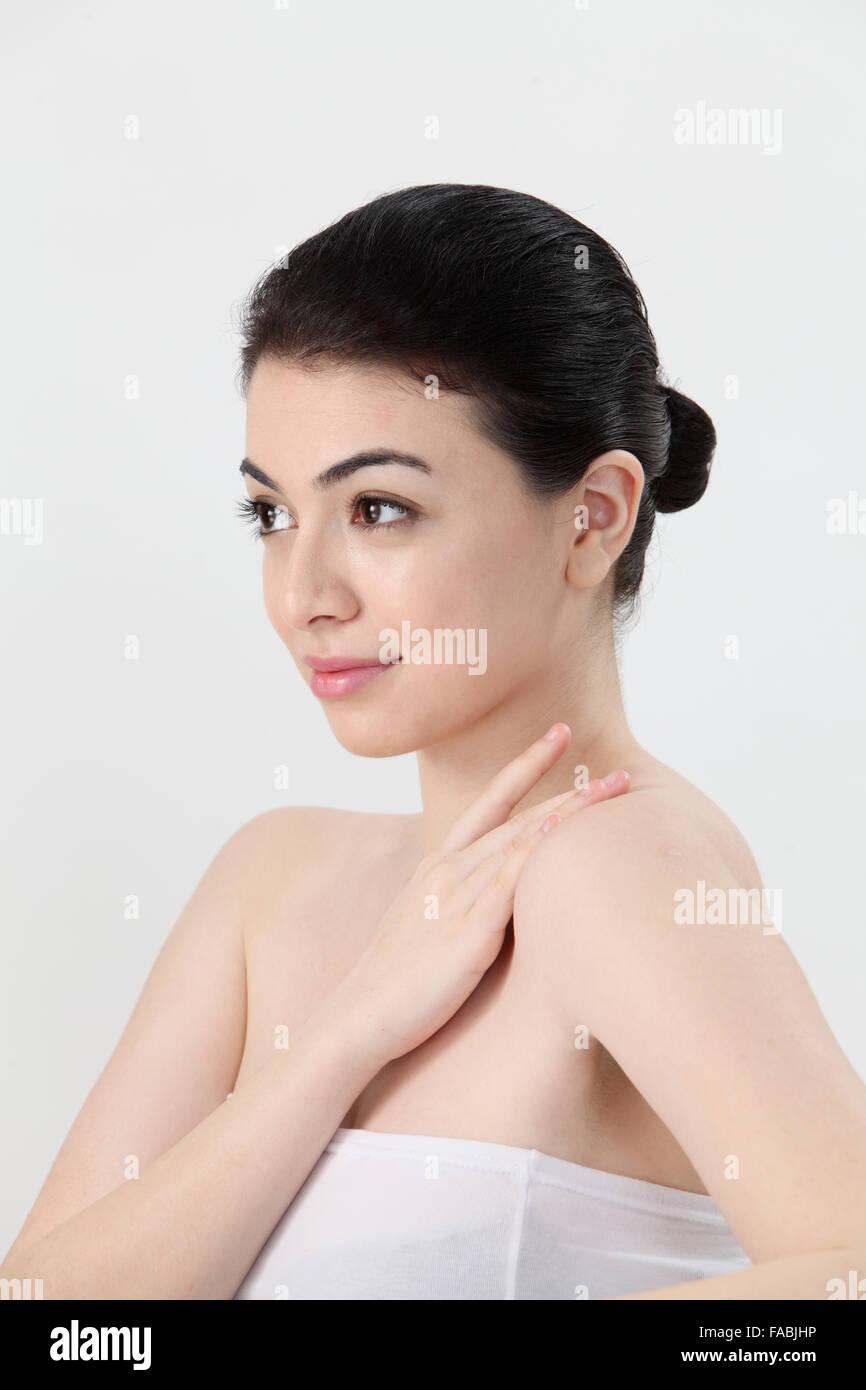 Asian Side Profile 96
