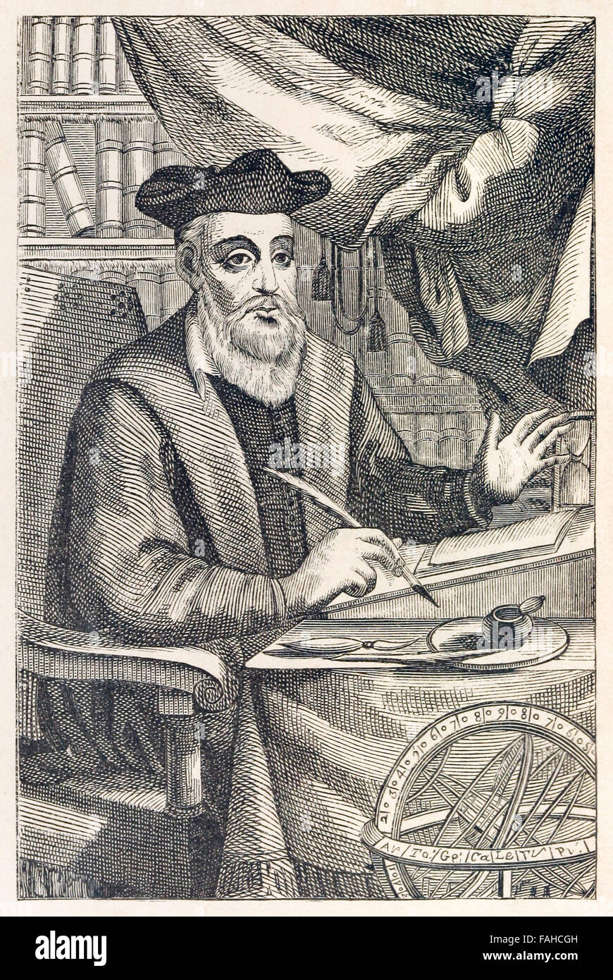 nostradamus predictions essay Title length color rating : believers and skeptics of nostradamus prophecies - a prophet a magician god many people become confused when the topic of nostradamus.