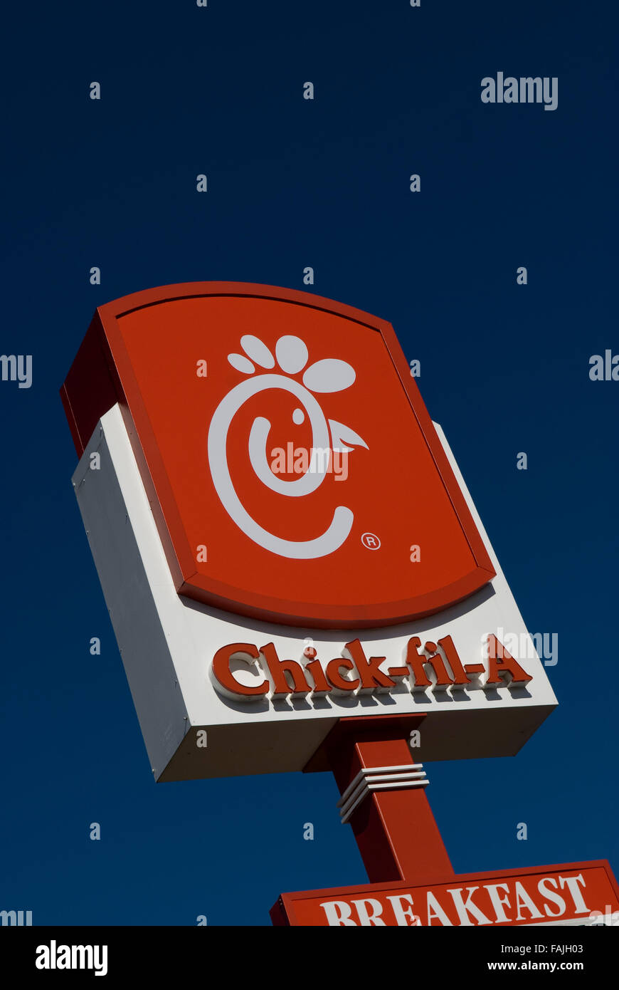 Chick fil a stock symbol gallery symbols and meanings chick fil a restaurant sign usa stock photo 92606867 alamy chick fil a restaurant sign usa buycottarizona Choice Image