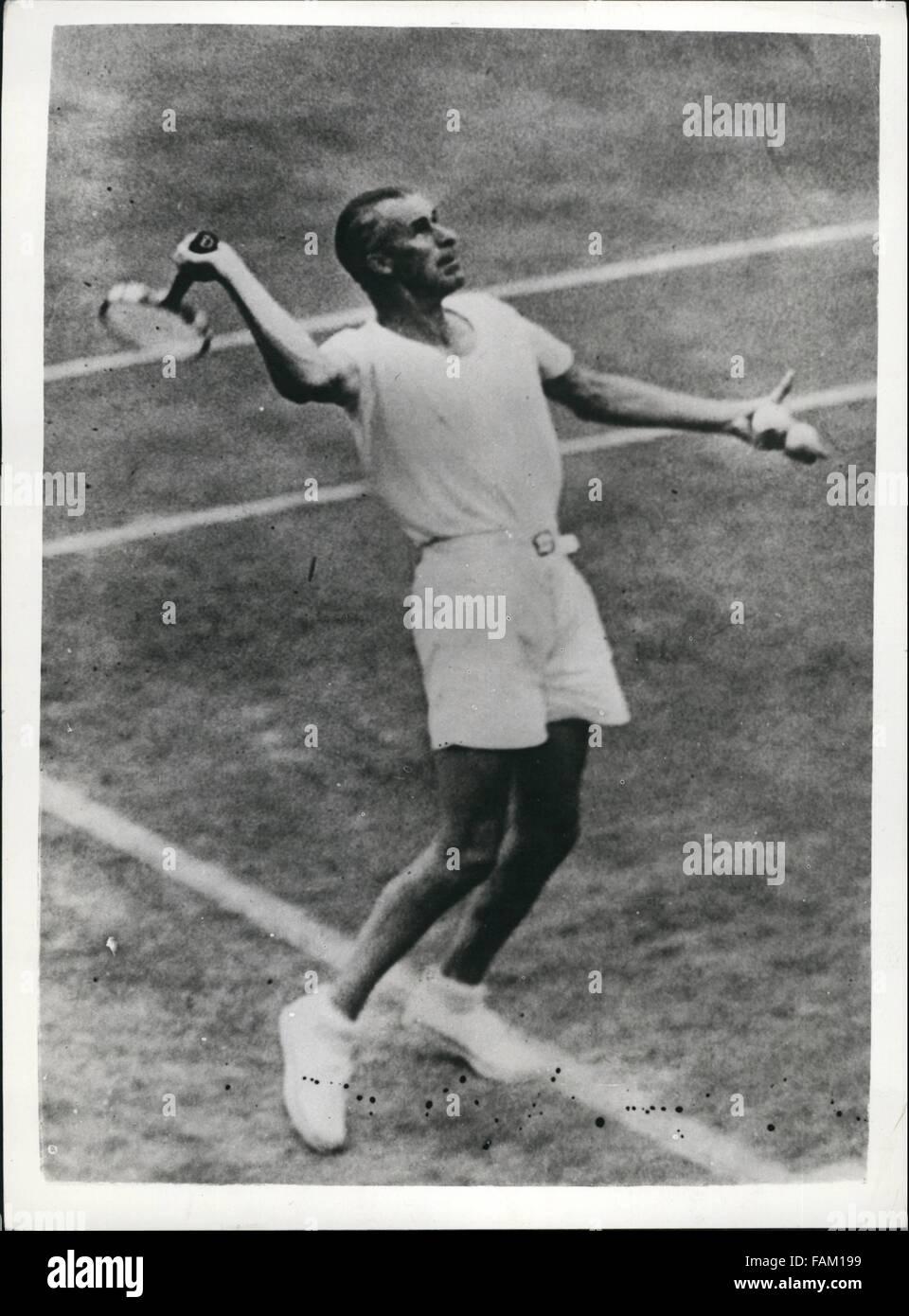 1955 Big Bill Tilden Still Winning Beats Roberts Murray At
