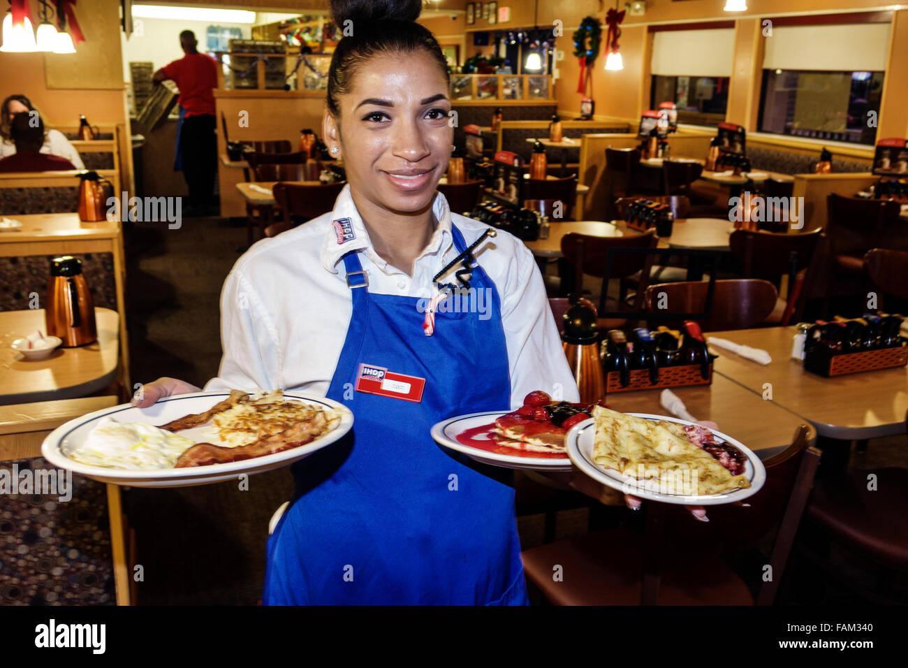 Gainesville Florida IHOP International House of Pancakes ...