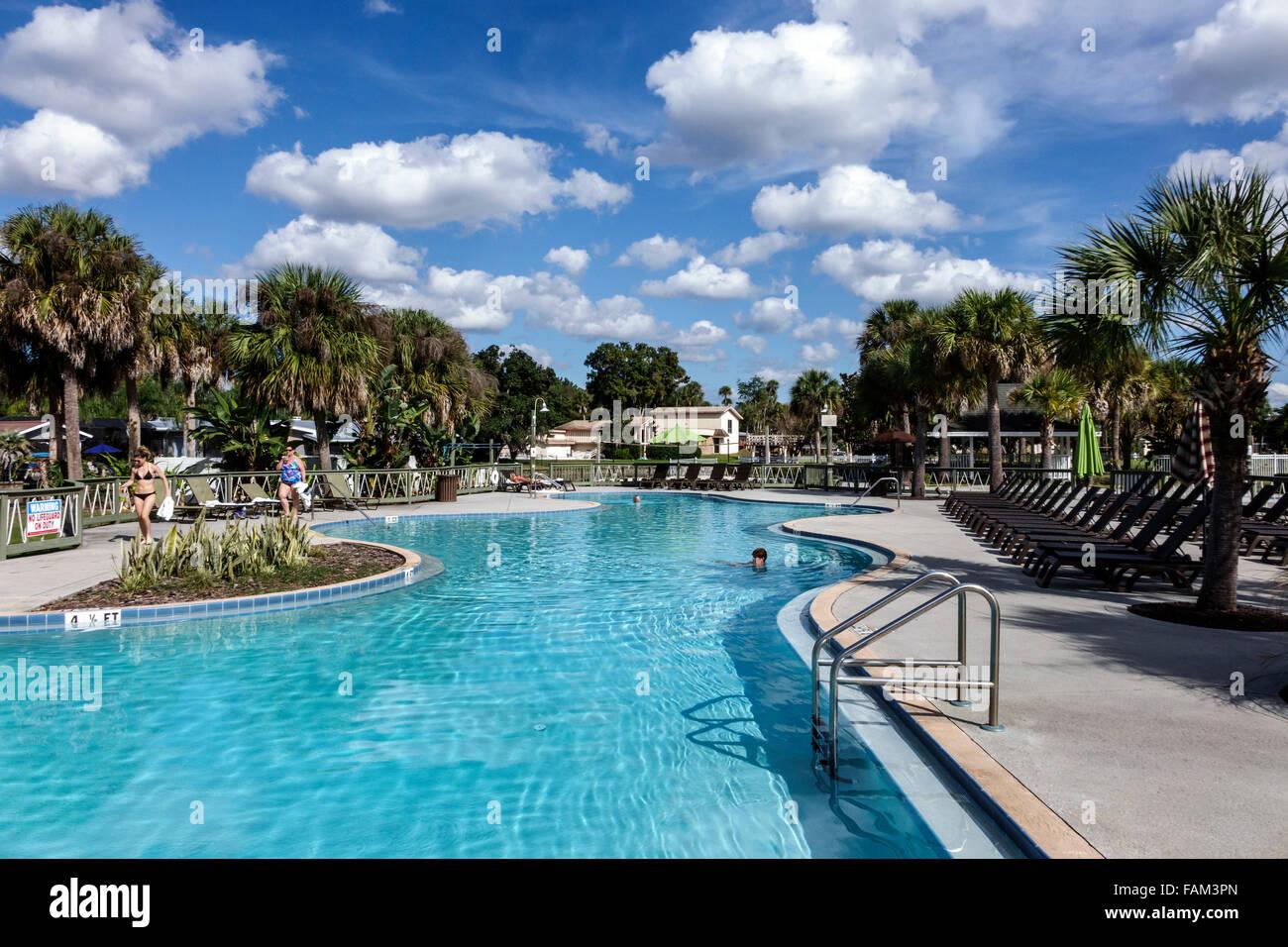 Florida Crystal River Plantation on Crystal River Resort ...
