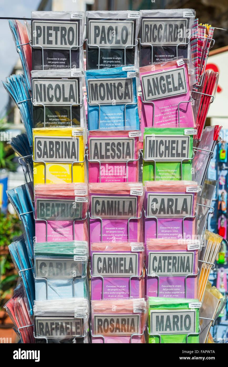 Birthday cards Italy a display of Italian childrens birthday – Italian Birthday Card