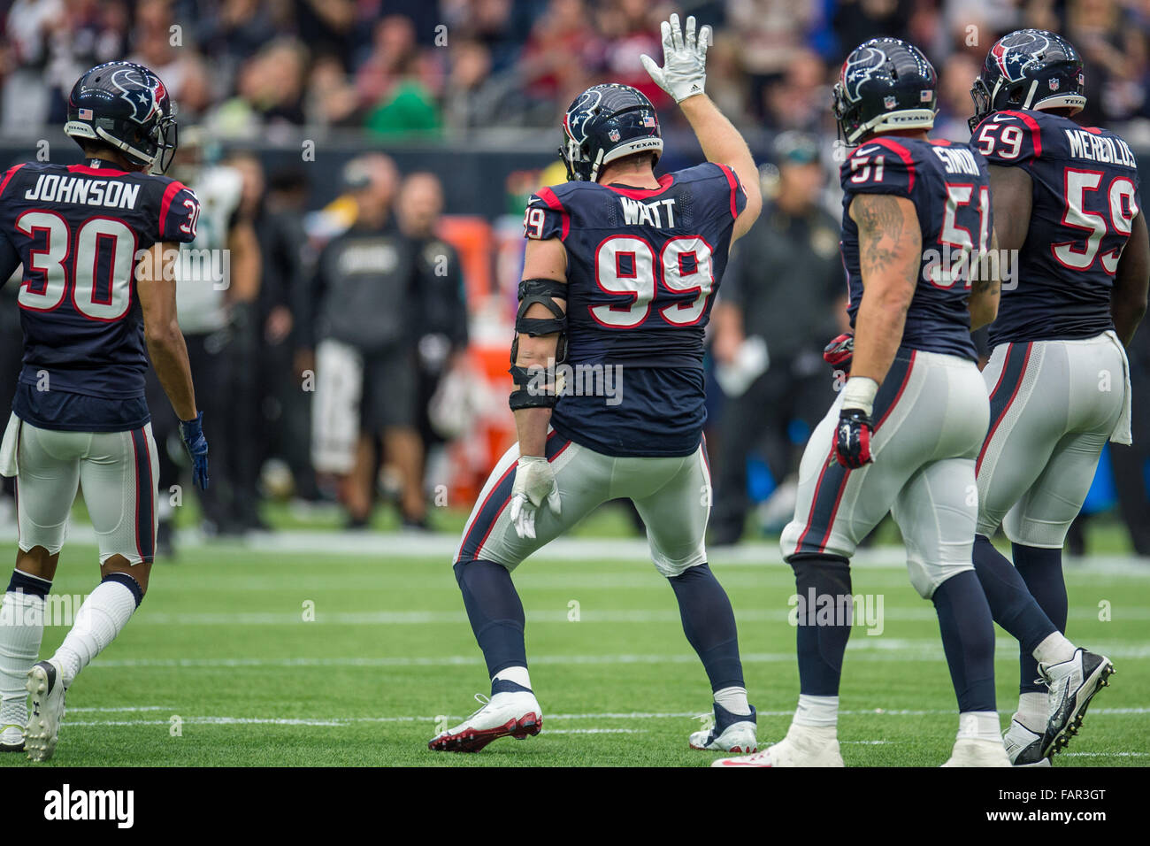 Jj Watt Sack Dance