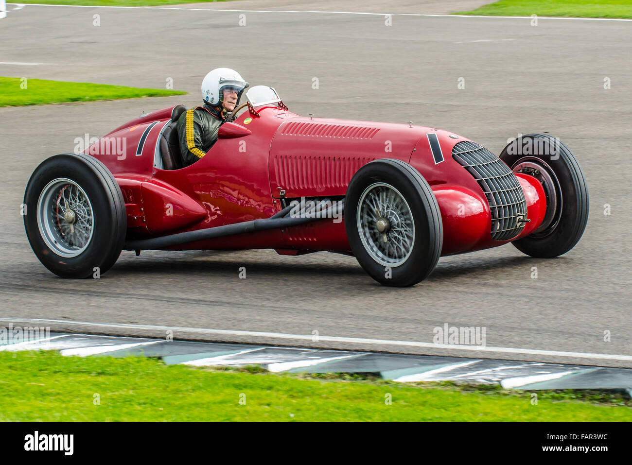 the alfa romeo 308 or 8c 308 is a grand prix racing car made for the stock photo royalty free. Black Bedroom Furniture Sets. Home Design Ideas