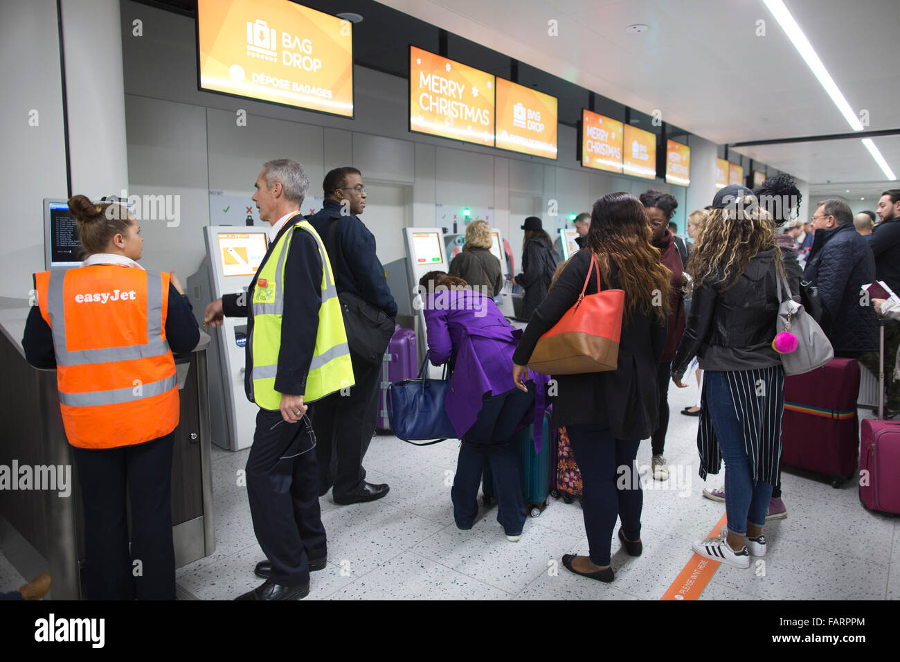 check in easyjet gatwick to milan - photo#38