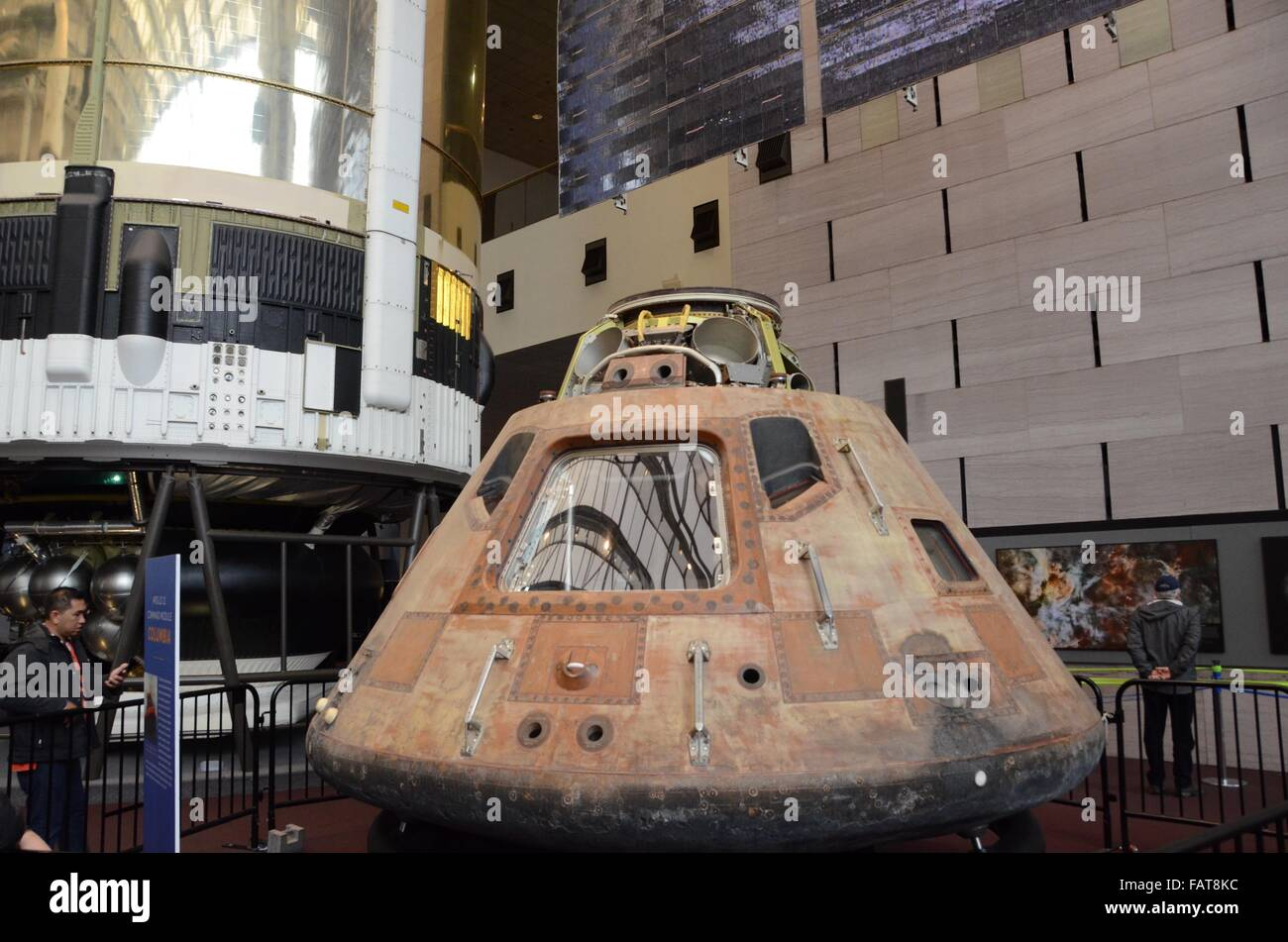 washington space museum apollo - photo #8