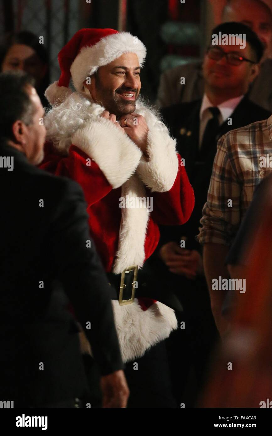 Jimmy kimmel christmas santa pictures - Christmas pictures 2018