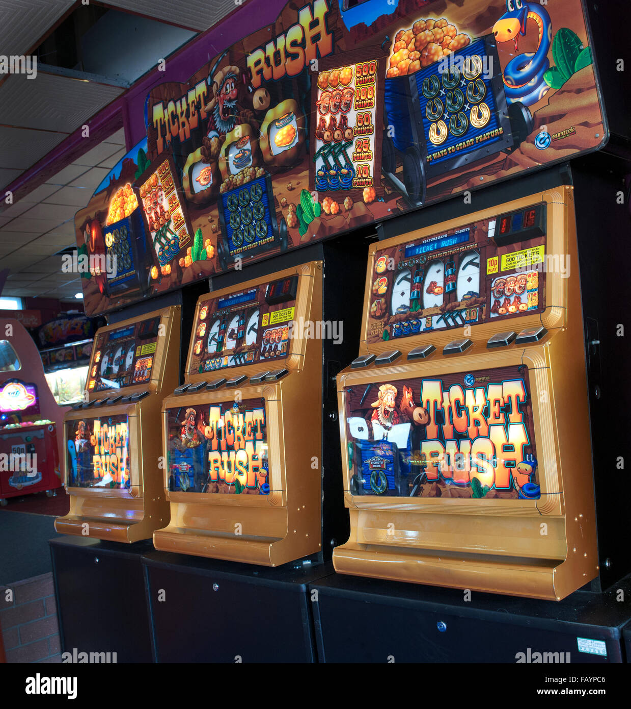 About our Site - Penny-Slot-Machines.com
